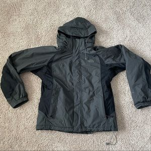 The North Face Hyvent Insulated Jacket Size Large